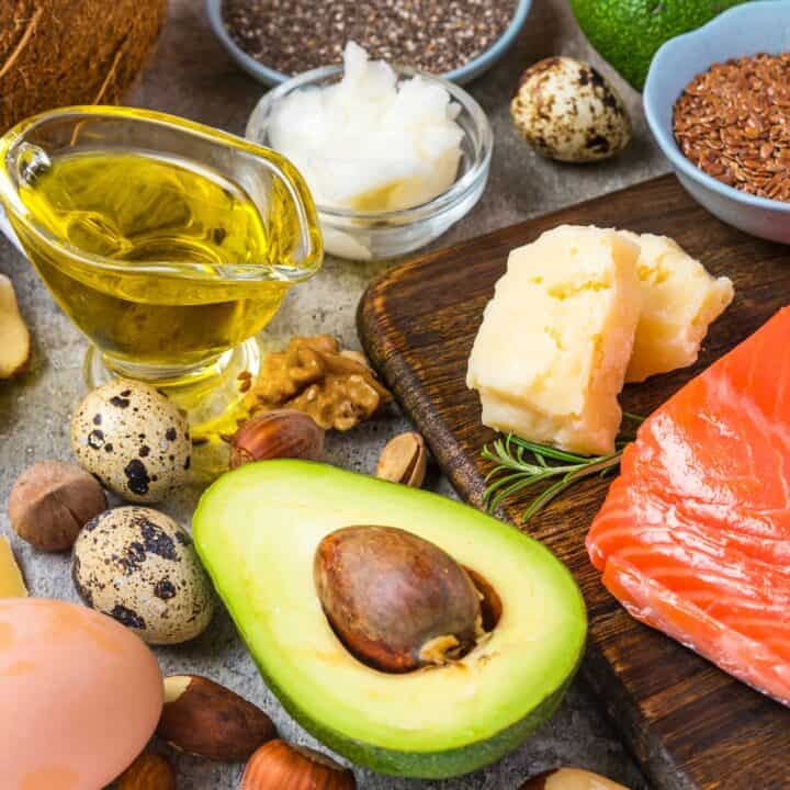 Stock Your Keto Kitchen Easily