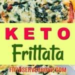 Keto Frittata