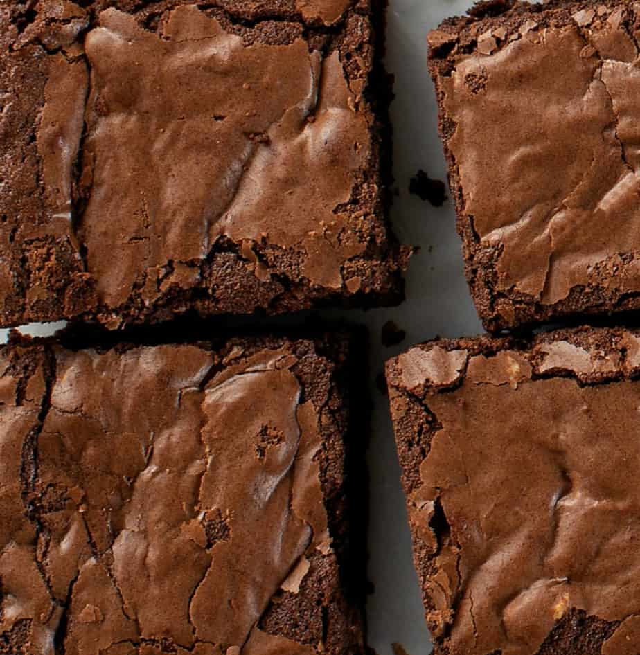 These keto mocha blackout brownies are the richest, darkest chocolate brownie recipe. They are super moist and able to quench the strongest of chocolate cravings.