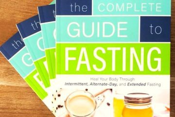 best fasting protocol
