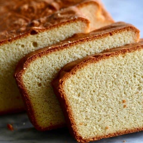 No-Fuss Keto Quick Bread