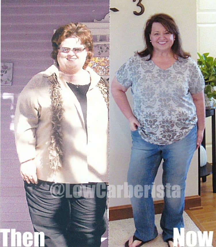 A Keto Transformation Story That Inspires
