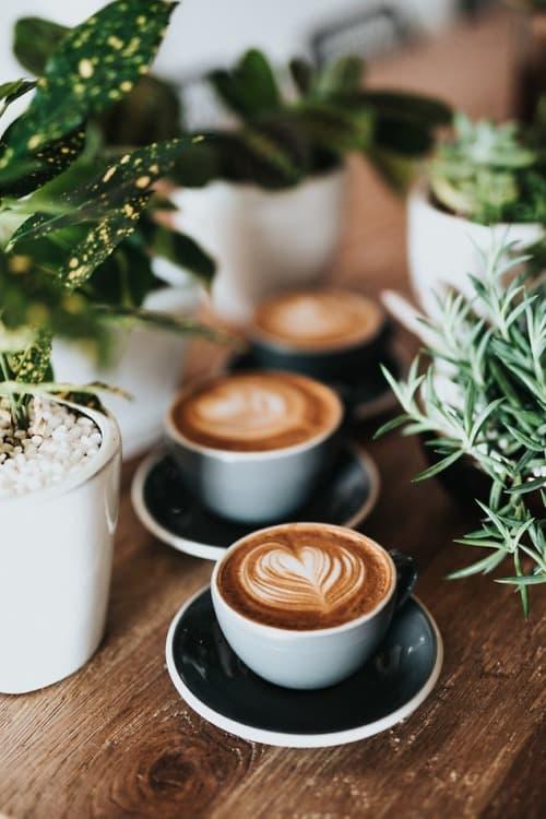 Keto Kreme bulletproof coffee