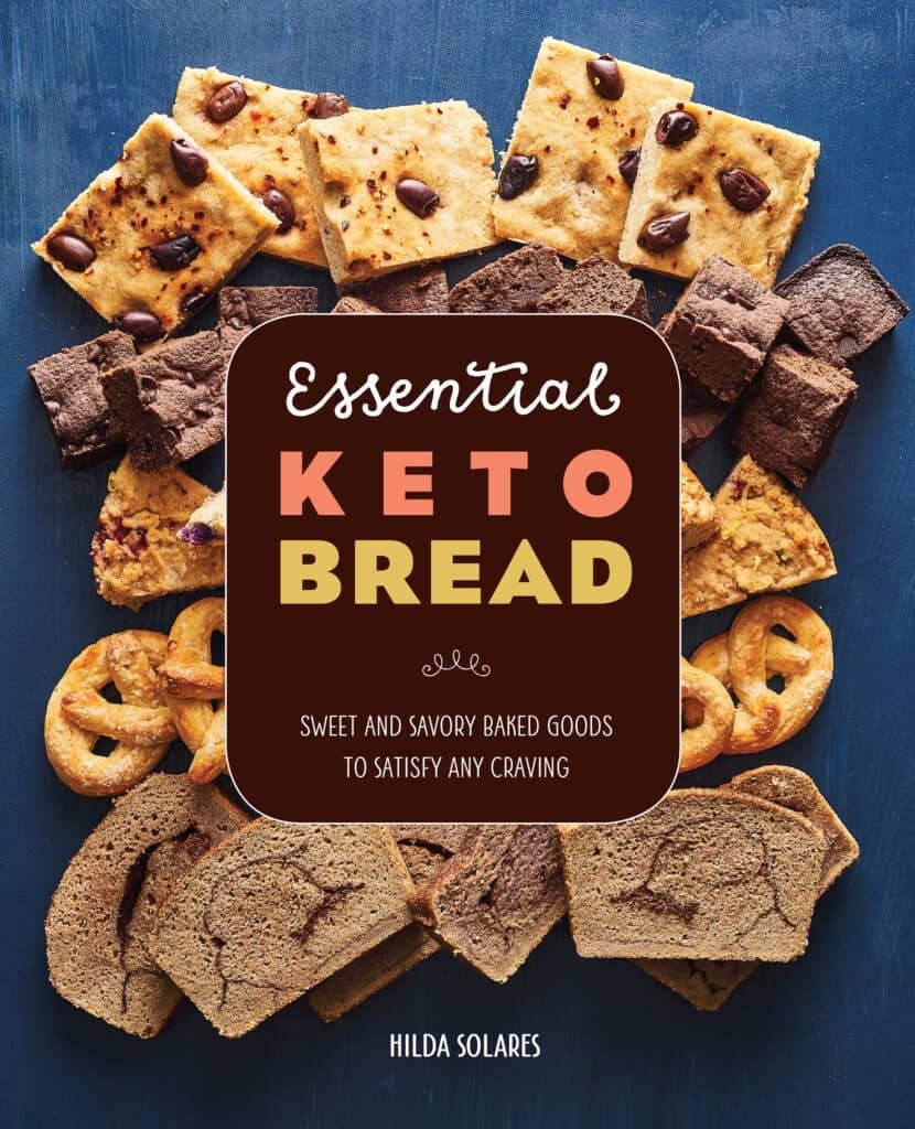 Essential Keto Bread