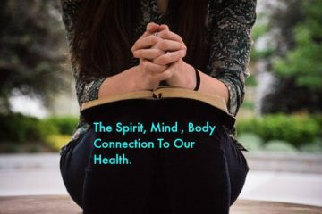 How the spirit, mind, body connection affects our health