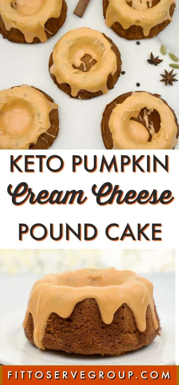 keto cream cheese bundt cake