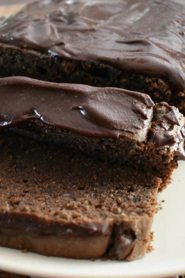 keto cream cheese chocolate pound cake