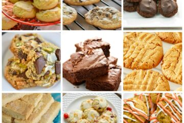 This complete collection of Keto Cookies has something for everyone. Because who doesn't love a good cookie? I've made countless cookie recipes but these aren't just any cookies, they are both delicious and keto. They are perfect for anyone who wants to enjoy a cookie but it needs to be low in carbs, sugar-free, and keto-friendly. keto cookies|low carb cookies|keto brownies| low carb brownies| keto cookie bars| low carb cookie bars