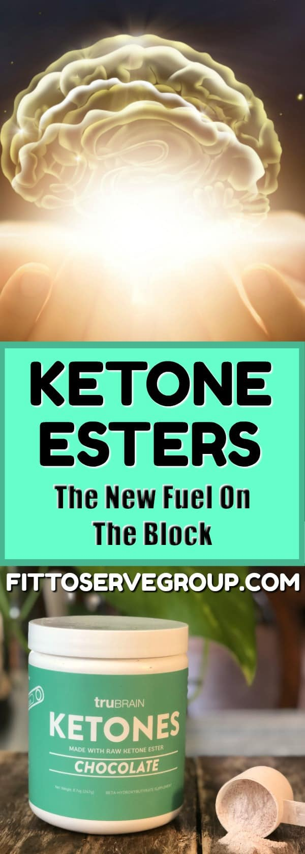 Ketone esters the new fuel on the block