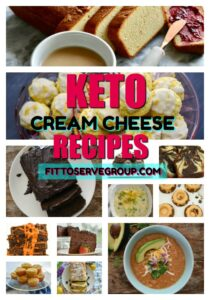 Enjoy our complete collection of keto cream cheese recipes. It includes cream cheese recipes for main dishes, side dishes, and desserts. All these recipes are low in carbs and keto-friendly. If you've been looking for easy keto cream cheese recipes then you've come to the right place. Because I've amassed a large collection of keto recipes that use cream cheese. In keto cooking and baking cream cheese is used for stability, thickening of sauces and for flavor enhancement. keto cream cheese recipes|low carb cream cheese recipes|keto recipes| low carb recipes