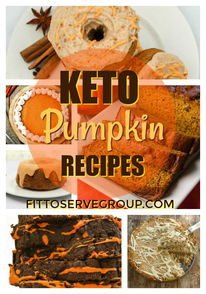 it's a collection of Keto Pumpkin Recipes will help you limit your carbs, reduce your sugar intake and give you a healthier alternative. Low Carb Pumpkin Recipes| Keto Pumpkin Recipes| Sugar-free Pumpkin Recipes