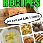 keto vegetarian recipe collection