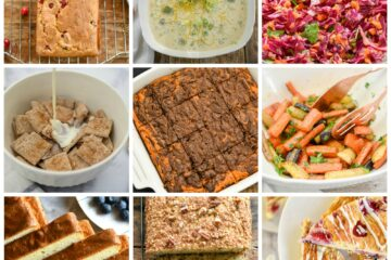vegetarian Keto Recipes featured image