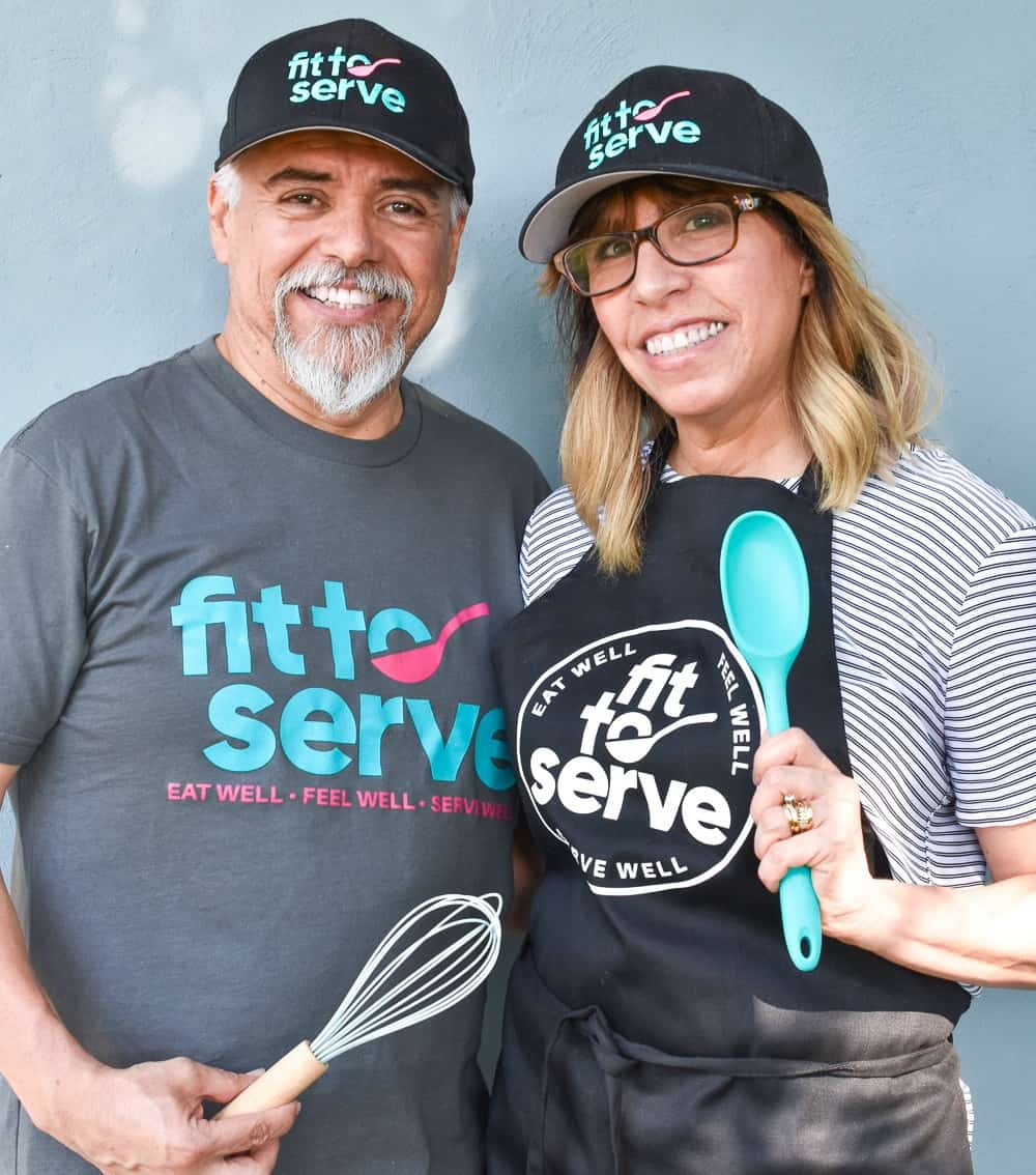 Fittoservegroup merchandise