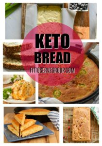 Keto Bread collection