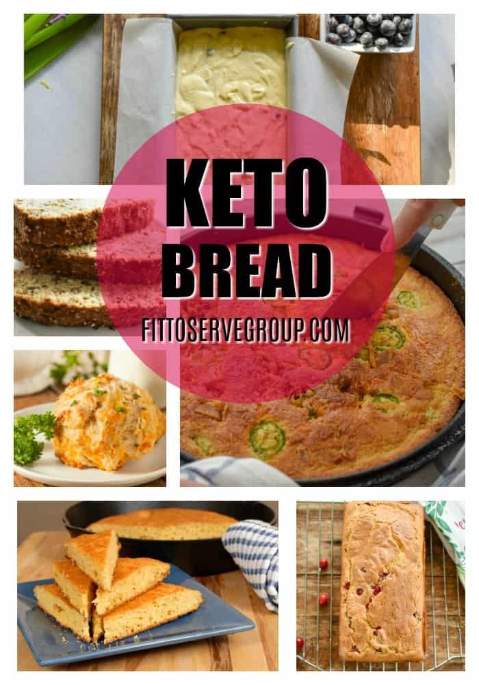 Keto Bread collection