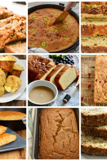 ultimate collection of Keto Bread recipes