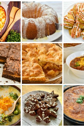 fall keto recipes to help you stay committed