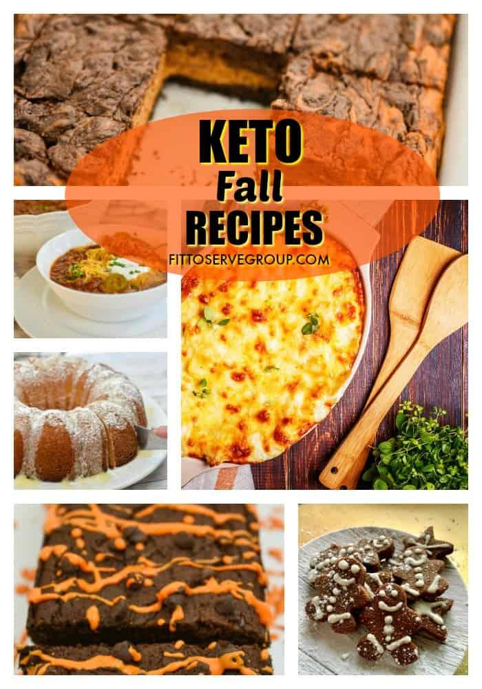Fall Keto Recipes