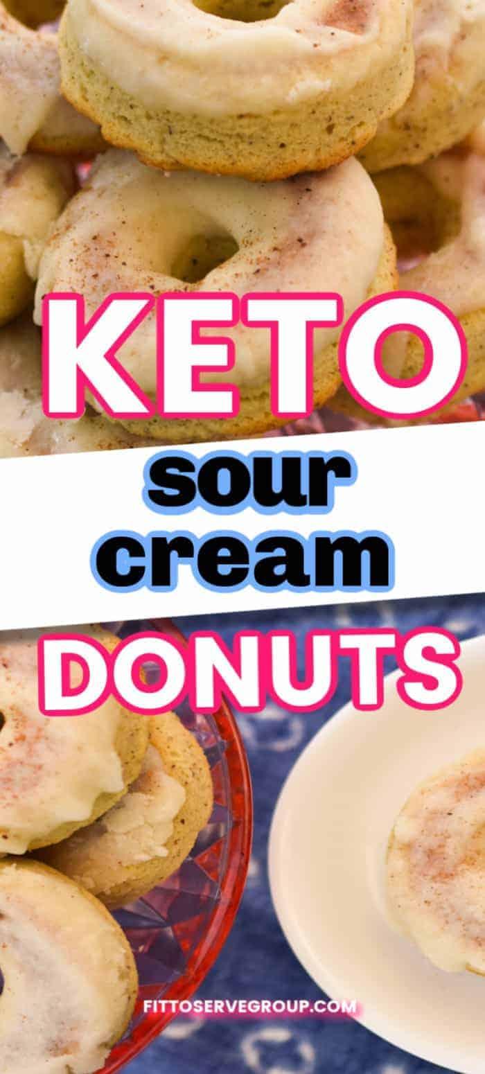 eto sour cream donuts
