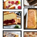 almond flour recipes that are also keto friendly in a collage image