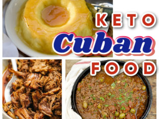 KETO CUBAN FOOD FEATURED IMAGE