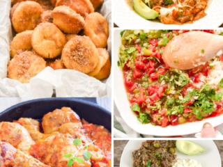 keto Hispanic Food featured image