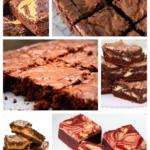 Easy keto brownie recipes