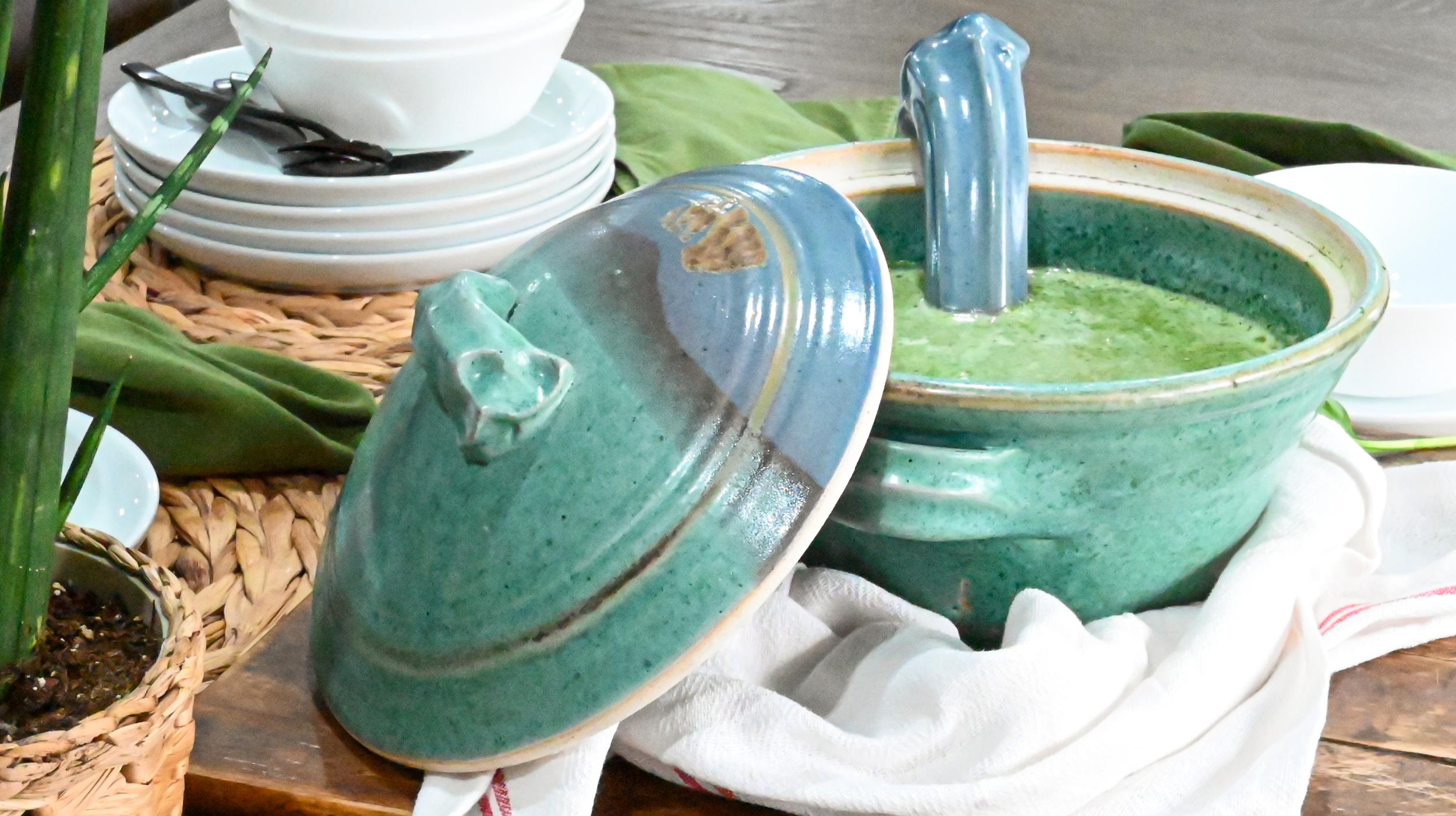 keto spinach soup ready to serveketo spinach soup ready to serve
